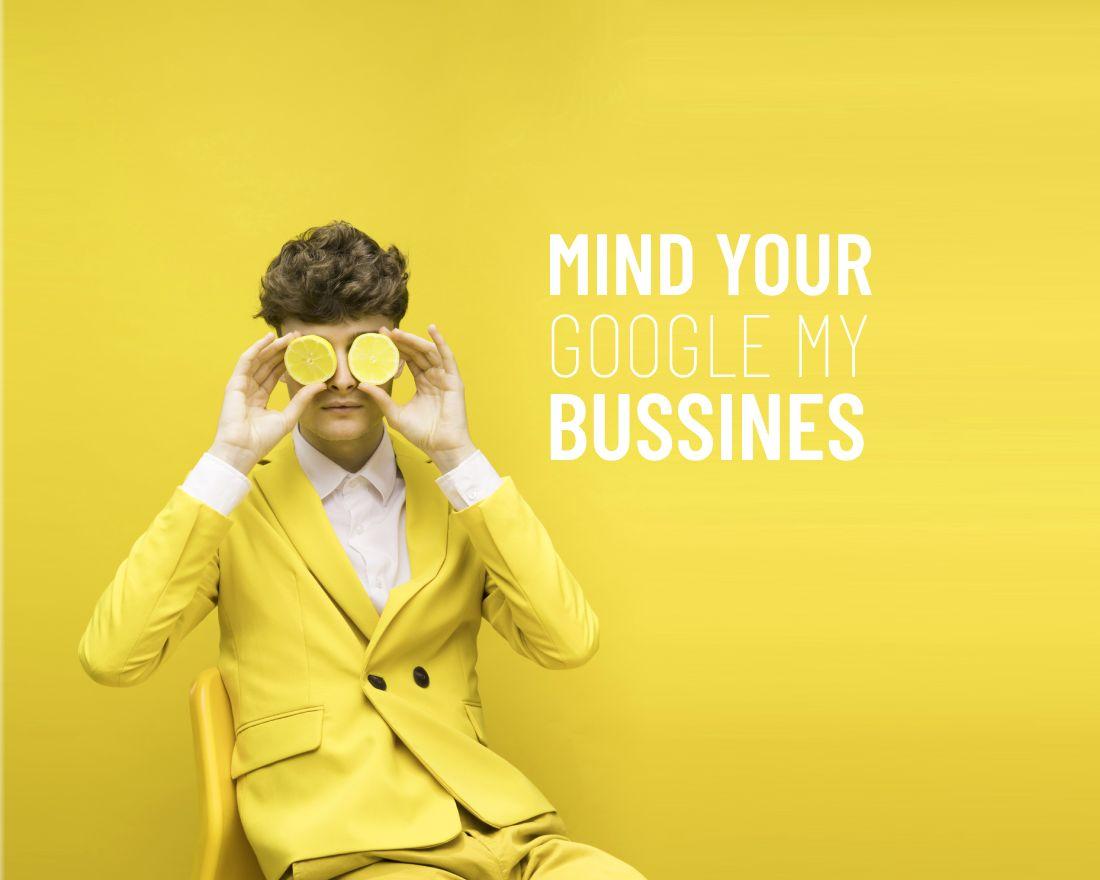 OMG BLOG - 5 razloga zašto otvoriti profil na Google My Business platformi